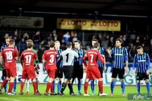 Eintracht 4
